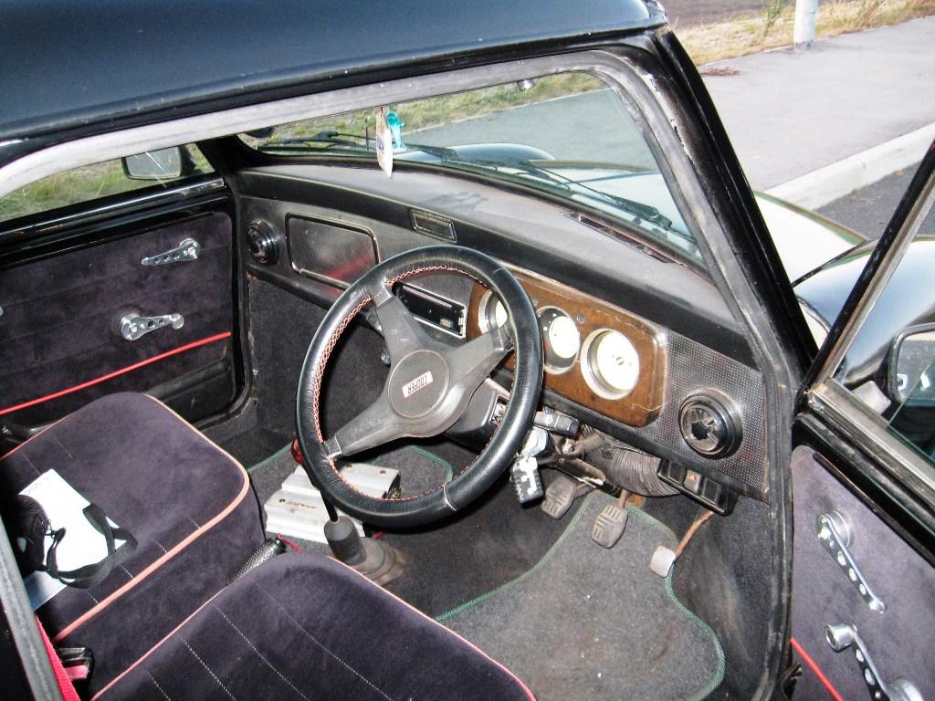 Minifinity The Classic Mini
